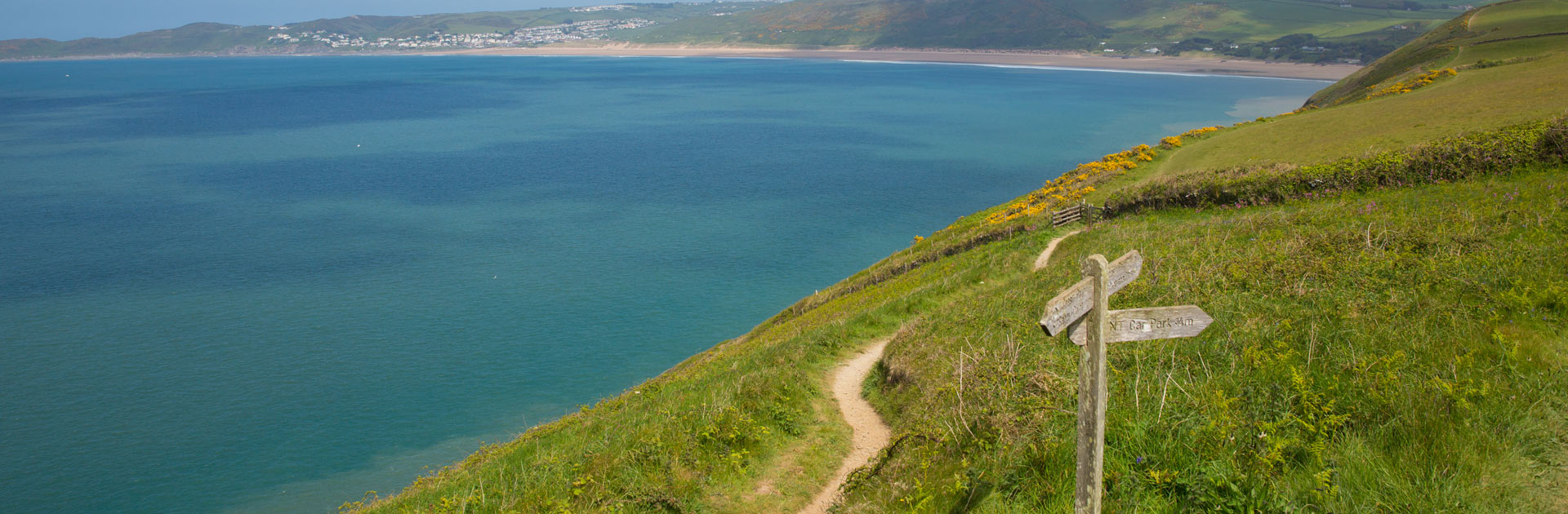 Devon Coastal Walk - Chapel House Holiday Let